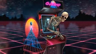 GUNSHIP - Official Album Teaser
