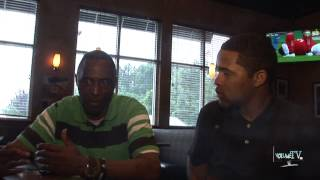 VolumeTV Exclusive Interview with Kevin_Shine formaer A&R of Jive Records