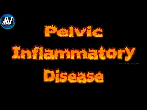Pelvic Inflammatory Disease Part I