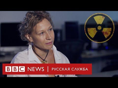 Физик Ирина Шрайбер
