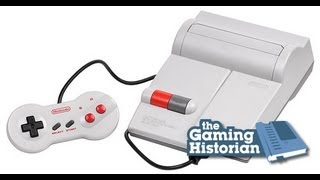 NES 2 Top Loader (Model NES-101) - Gaming Historian