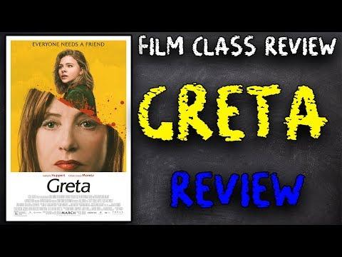 Greta   Film Class Review