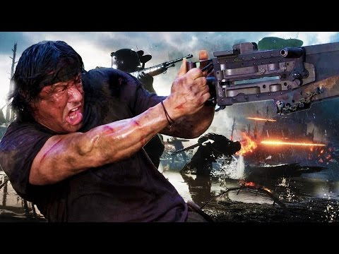 Battlefield 1: I AM RAMBO! AHHH! - BF1 Epic Game (Battlefield 1)