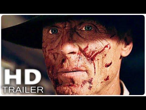 WESTWORLD Season 2 Trailer (2018)