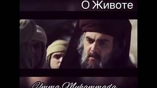 Умар ибн Аль Хаттаб о животе ( отрывок из фильма)