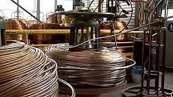 Die Herstellung von Feindraht bei der Berkenhoff GmbH
