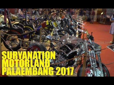 SURYANATION PALEMBANG 2017