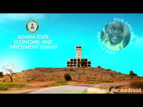 SONG OF HOW SULE LAMIDO MAKE JIGAWA STATE