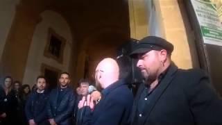 5 novembre 2017 inaugurazione sede movimento Manduria noscia