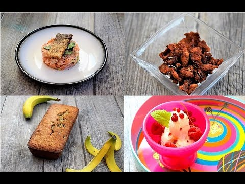plateau-gourmand-lci-peaux-comestibles┃les-recettes-du-chef-cyril-rouquet-prévost