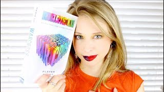 Video WARCROSS BY MARIE LU | booktalk with XTINEMAY download MP3, 3GP, MP4, WEBM, AVI, FLV Oktober 2017