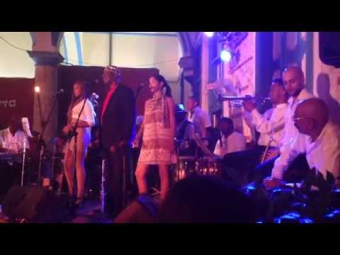 Cuba   Tete Catarla Jan 14 2015