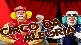 CIRCO DA ALEGRIA - faixa do DVD ATCHIM & ESPIRRO e A Turma da Casa de Chocolate thumbnail