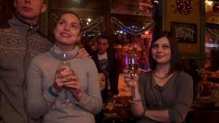 Фото Новогоднее настроение в баре GRELKA. Шерегеш