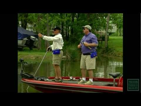 The Guide (fishing Guide At Lake Fork) - Texas Parks And Wildlife [Official]