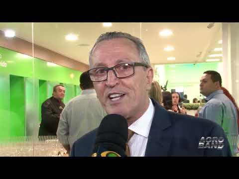 Wellington Ferreira, Eleito Empresário Do Ano Em Maringá.