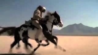 Hidalgo Race Scene