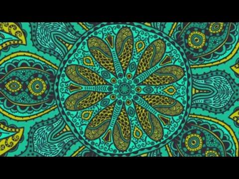 Solfeggio 639Hz | Heart Chakra Sleep Music | Chakra Balancing, Healing Meditation Music