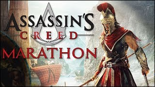 LETZTES AC! - Assassin's Creed Odyssey 2020 - ASSASSIN'S CREED Marathon 2020 - Teil 42