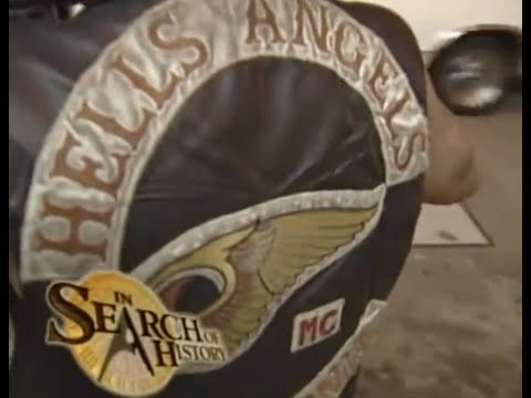 Hells Angels In Search of History TV Doc (1999)
