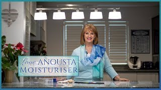Love Anousta - Superb moisturisers for all. Calm or troubled skin.
