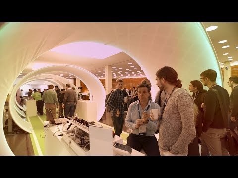 Qt World Summit 2018 Recap Video