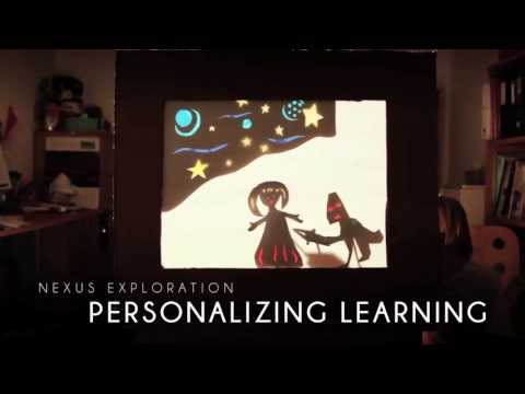 Nexus Exploration - Personalized Learning