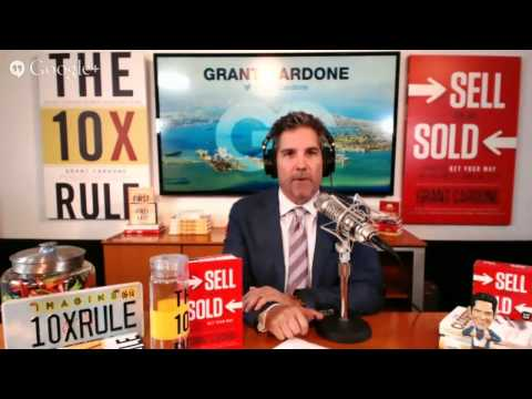 Grant Cardone Shares How to Sell, Use Social Media, and Get Your Message Out to Millions | PPP #27