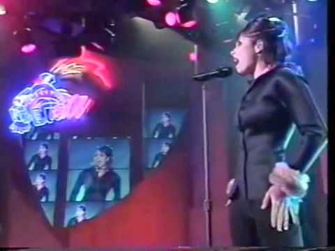 Soul Train 96' Performance - Tamia - You Put A Move On My Heart!