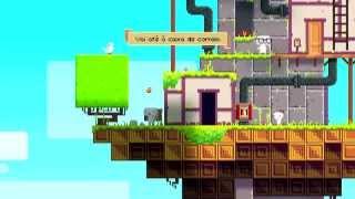 Fez - PC Gameplay - PTBR