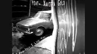 GROOVE ADDIX SYDNEY&LUKEZ FEA XAVIER GOLD I KNOW YOU EAST COAST