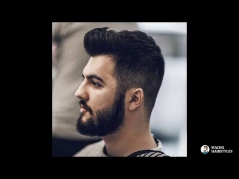 30 Sexy Hairstyles For Men
