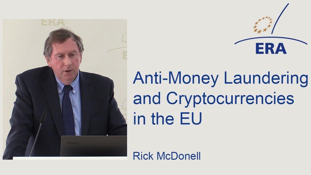 cryptocurrency aml anti money laundering