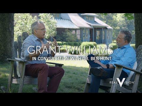 Breaking Spirits  Grant Williams in Conversation with Ben Hunt