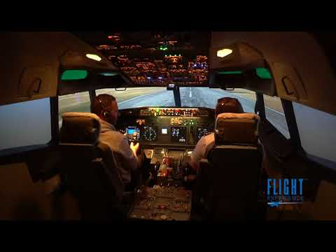Flight Experience Adelaide - Capt. Tim O'toole