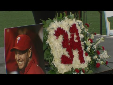 Remembering Roy Halladay