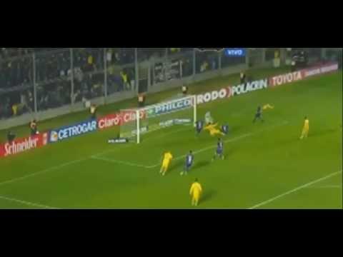 Sin sobresaltos Boca goleó a Güemes y arrancó con todo la defensa del título