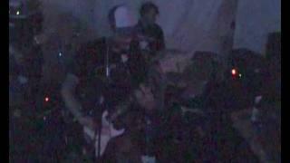 Sadistics - Live @ Cafe Kunterbunt 19.12 2009 in Elkenroth pt.1 KÜH...