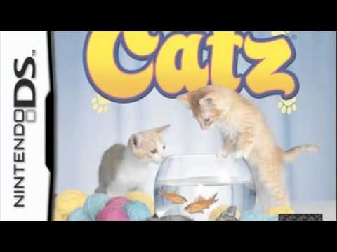 NDS Catz Theme Song
