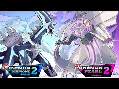 Pokémon Diamond And Pearl Remake: Dialga/Palkia Battle Theme Remix [Prediction]