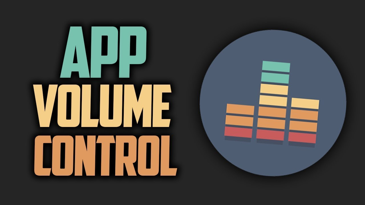 APK Reviews | App Volume Control Pro v2.07 (Paid)  #Smartphone #Android