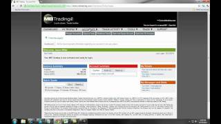 MB Trading Live Forex Account Setup