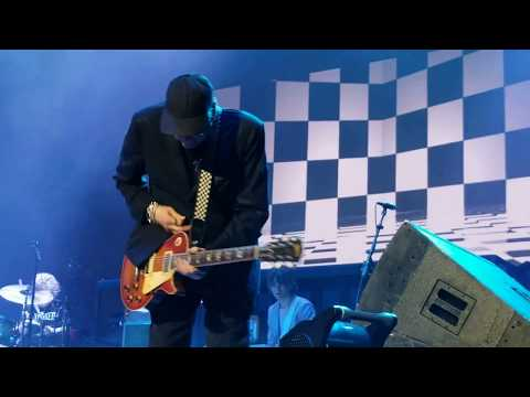Cheap Trick - I Want You To Want Me  5-25-2018 Kansas City