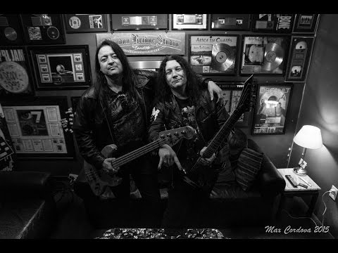 Thrash Zone with Producer John Dote, Bobby D'Angelo of Mechanism, Nathan McLeod, The Festering