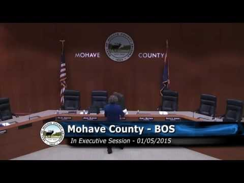 Board of Supervisors - 01/05/2015