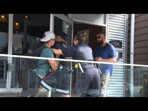 Illegal Marijuana Dispensary Busted Under New Rules
