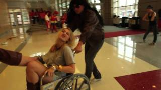 Boston University LipDub 2010