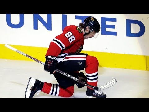 Patrick Kane Highlights 2018-19