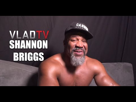 Shannon Briggs: Mom Invested Her Last Dollar to Make Me a Champ