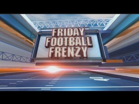 HIGHLIGHTS: Indiana High School Football Regional Championships